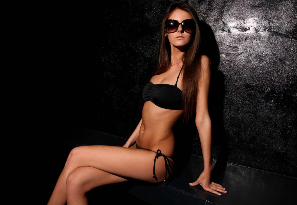 Escorts in London - Slim And Busty Girl